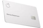 Bemutatkozik az Apple Card