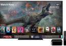 Bejelentés előtti, last minute szerződésekre pályázik az Apple az HBO, Showtime és Starz triójával