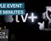 Ilyen volt az It's show time médiaesemény 13 percben összefoglalva