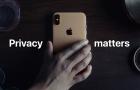 Az Apple szerint számít a privát szférád