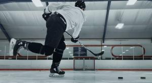 Shot on iPhone Xs: a Toronto Maple Leafs sztárjaival reklámoz az Apple