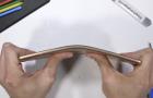 Jobban bírja az iPad Mini 5 a hajlítási tesztet, mint az új iPad Pro