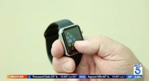 Hat hónapnyi óceánban történő áztatást követően is működik az Apple Watch