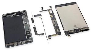 Az iFixit szétkapta az új iPad Minit