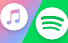 Immáron 108 millió előfizetővel büszkélkedhet a Spotify