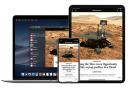 48 óra alatt 200 ezernél is több feliratkozója lett az Apple News+-nak