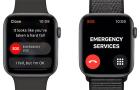 Így mentett meg egy 80 éves nőt az Apple Watch esésészlelő funkciója