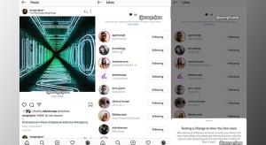 Az Instagram legfontosabb funkcióját nyírják ki