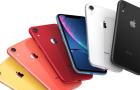 Küszöbön az iPhone XI, de az iPhone Xr továbbra is az egyik legnépszerűbb okostelefon
