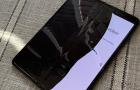 A Samsung törli a Galaxy Fold előrendeléseit