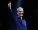 Soha nem látott magaslatokba emelkedett az Apple értéke