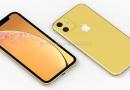 Az iPhone Xr utódja is hatalmas hátlapi kamerakivágást kap