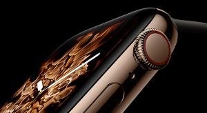 Szabadalmak alapján nagyon hasznos kiegészítő funkciókat kaphatnak a jövőbeli Apple Watch modellek