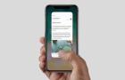 Az iPhone X/Xs-ből merít ihletet az Android Q