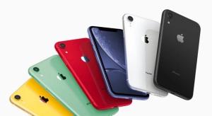 Kicsivel ugyan, de nagyobb akkumulátort kap a második generációs iPhone Xr