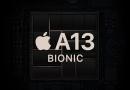 Már ebben a hónapban megkezdi az A13-as chip tömeggyártását az Apple