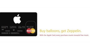 Már 2004-ben, Steve Jobs idejében felmerült, hogy saját bankkártyát adjon ki az Apple