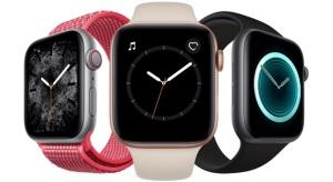 2019 Q1-ben is az Apple Watch-ra mutatkozott a legnagyobb kereslet