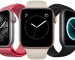 Jelentősen megnövelte az eladásokat az Apple Watch 4