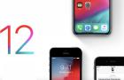 Az Apple kiadta az iOS 12.4 hetedik bétáját