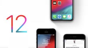 Immáron 90 százalékon áll az iOS 12 elterjedtsége