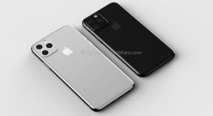 iPhone XI: telefonnal tölthető lesz az AirPods, nagyobb optikai zoomot és automata korrekciót várhatunk