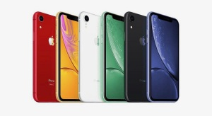 Render képeken az iPhone Xr utódjának új, színes modelljei