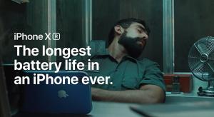 Jobban bírja az iPhone Xr üzemideje a napot, mint te magad