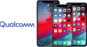 Kevesebb kártérítést kell az Apple-nek a Qualcomm részére megfizetnie