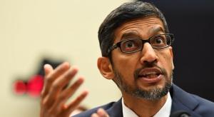 A Google CEO-ja szerint az Apple luxusként adja el felhasználók számára az adatbiztonságot