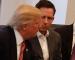 Trump: Tim Cook azonnal hív, ha probléma merül fel