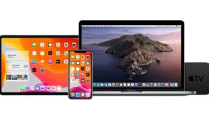 Az Apple kiadta a watchOS 6.1 első és a macOS Catalina kilencedik bétáját