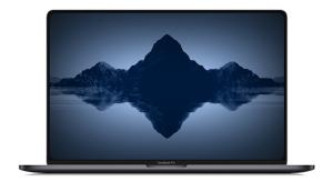 A héten érkezhet az újragondolt, 16 colos MacBook Pro