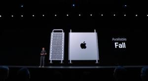 Egy új Audi A6-ossal vetekedhet a kimaxolt Mac Pro ára