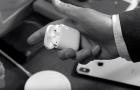 Díjat söpört be az Apple Bounce című reklámja
