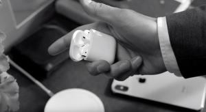 Újabb kiemelkedő videó az Apple-től, főszerepben az AirPods