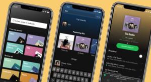 Antitröszt vizsgálat ide, vagy oda, az Apple alig keres valamit a Spotify-on
