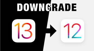 Meguntad az iOS 13 bétáját? Így állhatsz vissza iOS 12-re