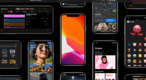 Az Apple kiadta az iOS 13.1 negyedik és a tvOS 13 tizenegyedik bétáját