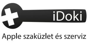 Ismerd meg az iDokit, Magyarország egyik első Apple szaküzletét és szervizét!