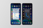 Az iOS 13 pontosan megmutatja, hol használták a helymeghatározást a háttérben futó alkalmazások