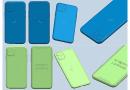 Elviekben CAD-es képek szivárogtak ki az iPhone XI-ről