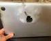 Most kell aksit cseréltetned, mielőtt még felrobbanna a MacBook Pród