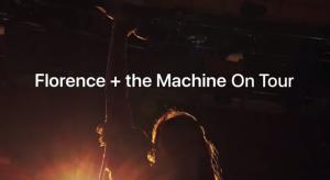 Shot on iPhone Xs: főszerepben a Florence + the Machine, FKA twigs és Kamasi Washington