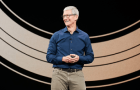 Naponta 6 szabadalmat védet le az Apple
