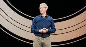 Nagyra értékeli Írország az Apple-lel való 40 éves együttműködést