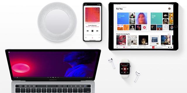A vállalati szférában dolgozók is az Apple termékeit preferálják