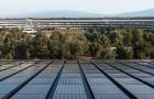 Nincs még egy olyan zöld vállalat Amerikában, mint az Apple