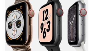 microLED kijelzőt kapnak a hatodik generációs Apple Watch modellek