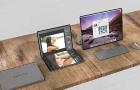 Hajtogathatós, 5G képes iPad-en dolgozik az Apple